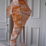 Seahorse sculpture, Louis